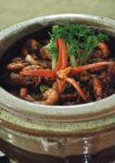 ramadan buffet 2015 gtower hotel kuala lumpur sambal udang petai