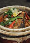 ramadan buffet 2015 gtower hotel kuala lumpur tenggiri masak asam pedas