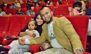 Family Friendly Session @ TGV Cinemas