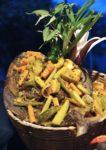 warisan tradisi kampung ramadan 2015 armada petaling jaya acar ikan bawal