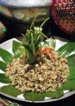 warisan tradisi kampung ramadan 2015 armada petaling jaya nasi ulam desa