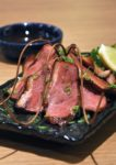 edo ichi japanese restaurant nexus bangsar south smoked duck breast