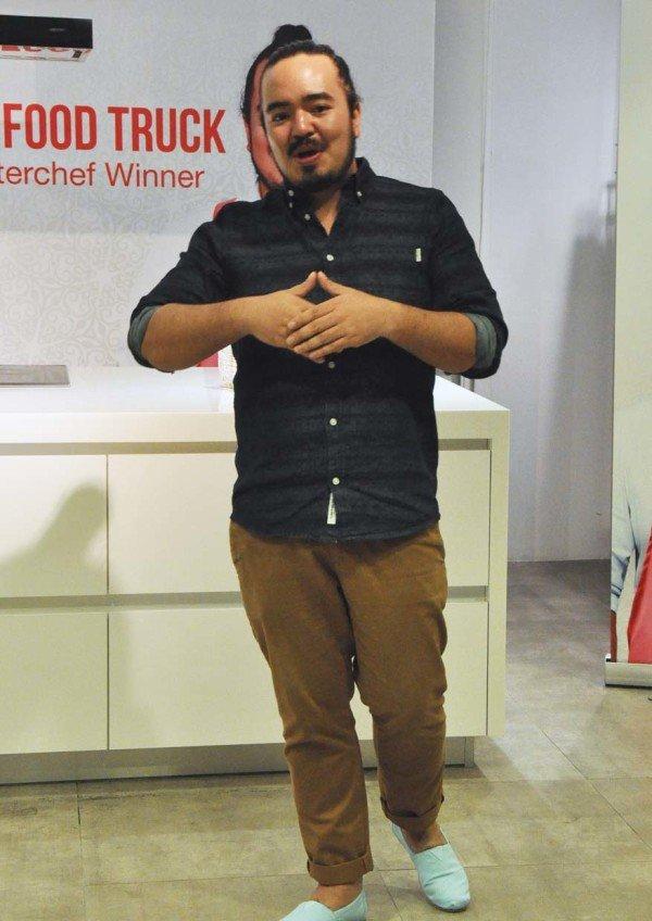 mission foods malaysia australian masterchef winner adam liaw