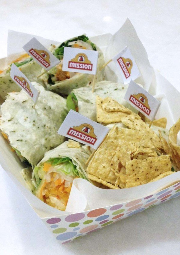 mission foods malaysia australian masterchef winner adam liaw wrap