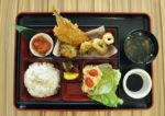 momento 7 japanese cuisine bandar puteri puchong fish katsu bento