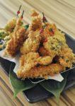 momento 7 japanese cuisine bandar puteri puchong kushi