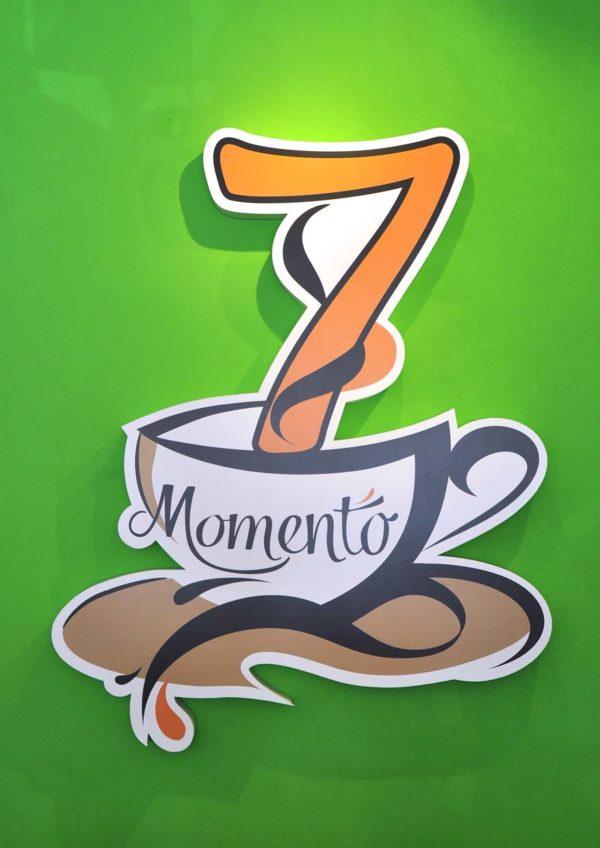 Momento 7 Japanese Restaurant @ Bandar Puteri Puchong, Selangor