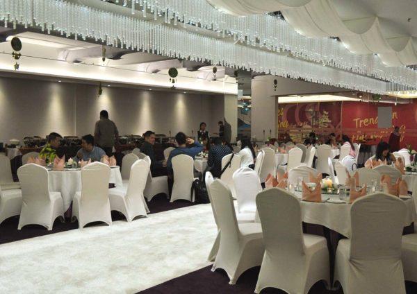 Ramadan Seafood Buffet 2015 @ Unique Seafood Subang (CITTA Mall)