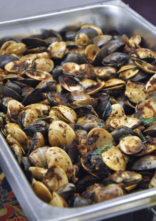ramadan 2015 unique seafood subang citta mall kam hiong kepah