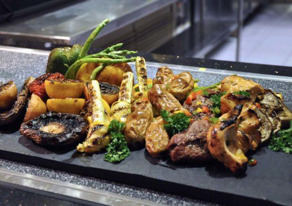 ramadan buffet 2015 coffee house sunway putra hotel kuala lumpur mini churrasco bbq tandoor