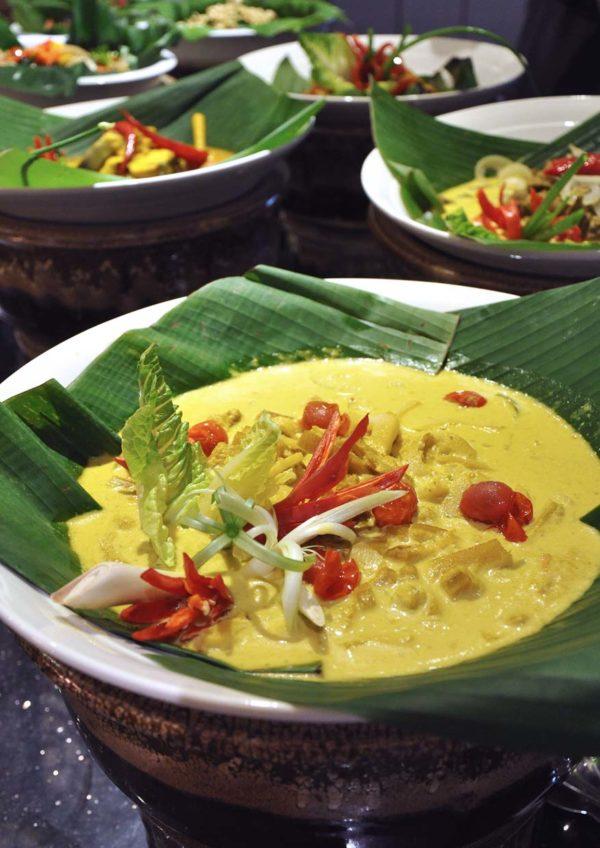 ramadan buffet 2015 coffee house sunway putra hotel kuala lumpur perut masak lemak