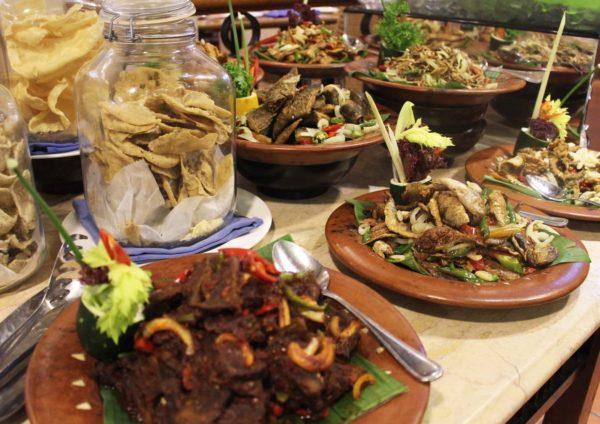 Ramadan Buffet 2015 @ Dorsett Grand Subang, Subang Jaya