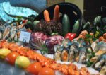 ramadan buffet 2015 kitchen art brasserie empire hotel subang mussel prawn