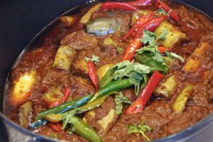 Chef's A-List Malaysian Feast 2015 @ Nook, Aloft Kuala Lumpur Sentral
