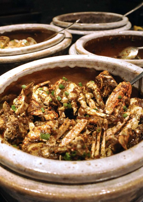 Malaysian Flavours Ramadan 2015 @ TEMPTationS, Renaissance Kuala Lumpur Hotel