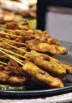 ramadan buffet 2015 temptations restaurant renaissance kuala lumpur satay