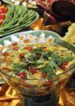 ramadan thai buffet 2015 chakri palace acar timun