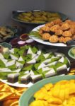 ramadan thai buffet 2015 chakri palace dessert