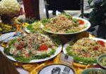 ramadan thai buffet 2015 chakri palace kerabu