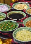 ramadan thai buffet 2015 chakri palace mieng kham