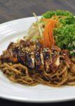 ramen ten shin tokyo sushi jaya 33 petaling jaya chicken teriyaki dry ramen