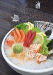ramen ten shin tokyo sushi jaya 33 petaling jaya santen sashimi moriawase