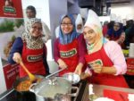 san remo pasta chef collin lim raya demo cooking