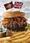 world burger tour hard rock cafe kuala lumpur lancashire hot pot burger