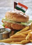 world burger tour hard rock cafe kuala lumpur tandoori spiced chicken burger