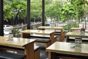 Brotzeit Bier Bar & Restaurant @ Bangsar Shopping Centre, Bangsar