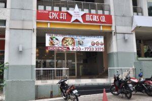Epic Fit Meals Co. @ Metropolitan Square, Damansara Perdana