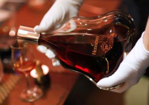Hennessy 250 Collector Blend Food Pairing @ Brasserie Enfin, Oasis Square