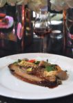 hennessy 250 collector blend at brasserie enfin oasis square food pairing