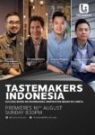life inspired tastemakers trilogy indonesia