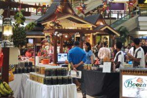 Meriahnya Syawal 2015 @ 1 Utama Shopping Centre, Bandar Utama