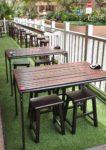 mumbai delights indian vegetarian plaza mont kiara beer garden