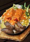 mumbai delights indian vegetarian plaza mont kiara chili garlic sizzler