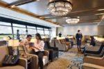 plaza premium lounge singapore changi airport terminal 1 runway view