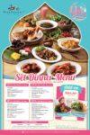 ramadan 2015 set dinner promotion grandmama's pavilion kuala lumpur