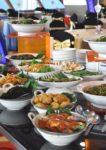 ramadan buffet 2015 mega view banquet hall kl tower appetizer