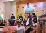 ramadan buffet 2015 mega view banquet hall kl tower band