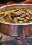 ramadan buffet 2015 mega view banquet hall kl tower daging salai masak lemak