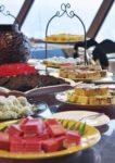 ramadan buffet 2015 mega view banquet hall kl tower dessert