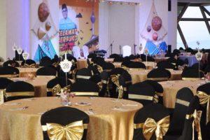 Ramadhan Buffet 2015 @ Mega View Banquet Hall, KL Tower