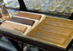 the glenlivet master distiller reserve range dewakan restaurant