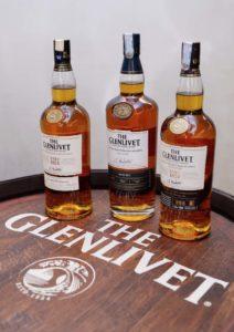 The Glenlivet Master Distiller's Reserve Range Pairing Dinner @ Dewakan, Shah Alam