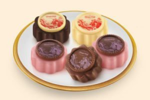 Handcrafted Ice Cream Mooncake 2015 Collection @ Haagen-Dazs Malaysia