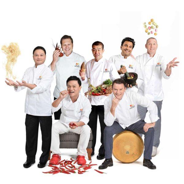 IHG Culinary Journey 2015 @ InterContinental Kuala Lumpur