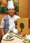 mooncake mid autumn festival 2015 zuan yuan chinese restaurant one world hotel
