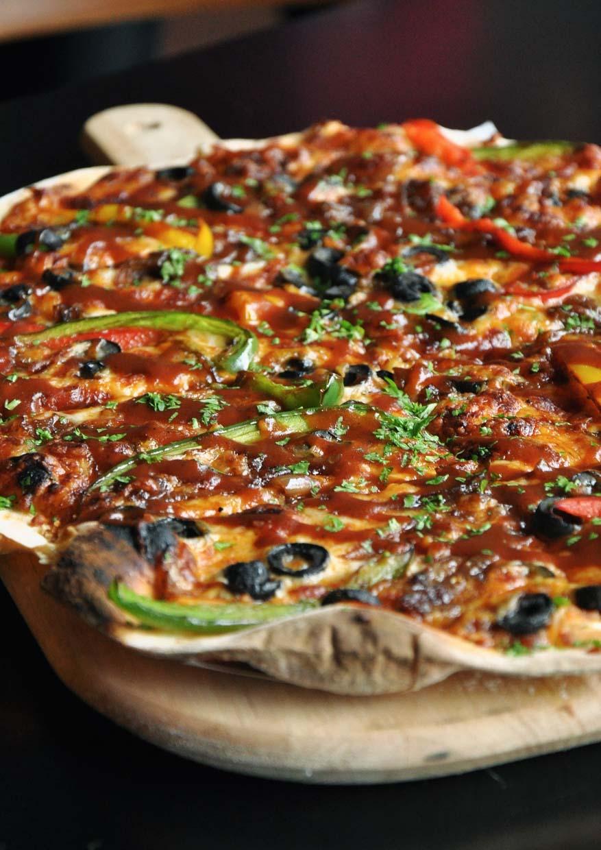Pizzolo Modern Italian Restaurant @ Atria Shopping Gallery, Damansara Jaya | FOOD Malaysia